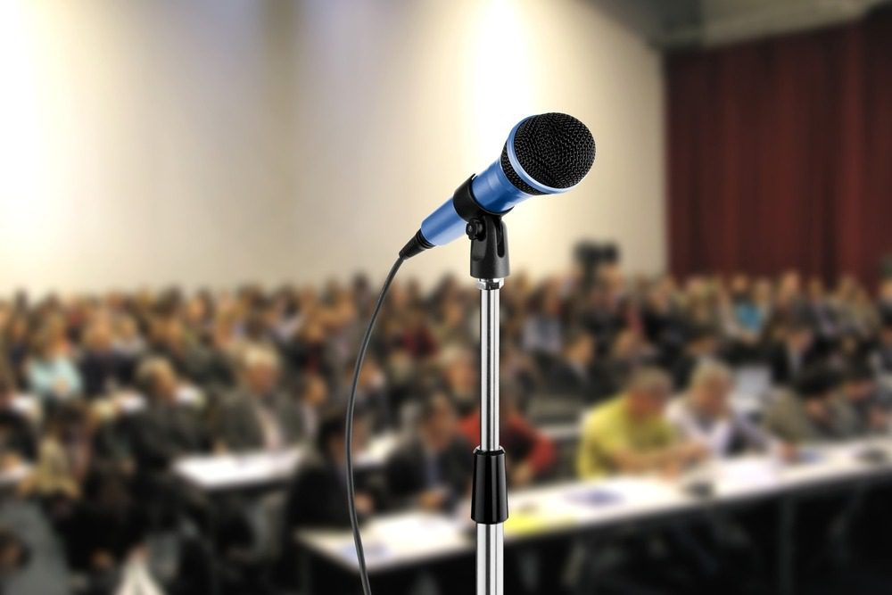 Do you fear public speaking?