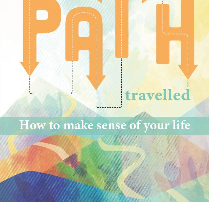 The reason behind 'A Path Travelled'