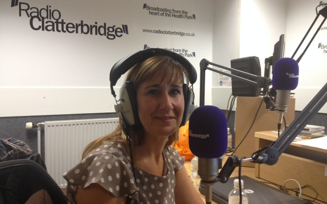 Mind Games at Clatterbridge Radio