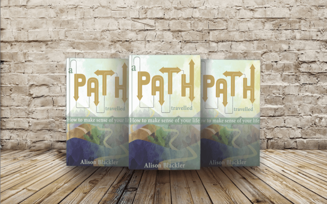 "The Story of My Book ""A Path Travelled"""