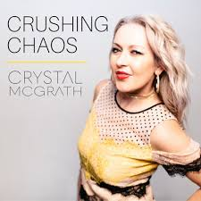 Crushing Chaos Podcast, Crystal McGrath interview's Alison