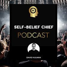 Self-belief-chief Podcast interviews with Alison